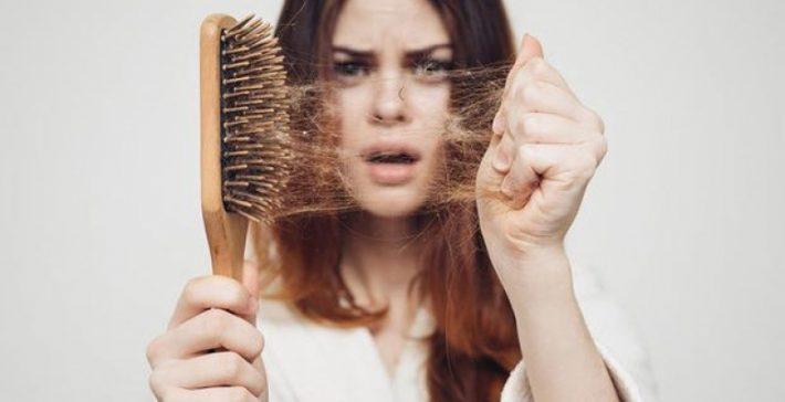 Yıpranmış Saçlar İçin Bakım