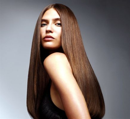 Saç Keratin Bakımı